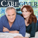 caregiver media group & caregiver.com logo