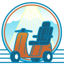 Care Motion logo icon