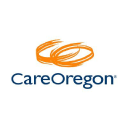 Care Oregon logo icon