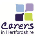 Carers In Herts logo icon