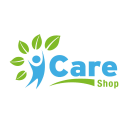 Care Shop logo icon