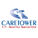 Caretower logo icon