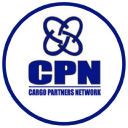 Cargo Partners Network logo icon