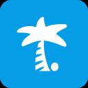 Caribbean Warehouse logo icon