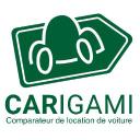 Carigami logo icon