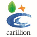 Carillion Canada logo icon