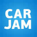 Car Jam logo icon