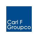Carl F Groupco logo icon