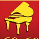 Carlingford Music Centre logo icon