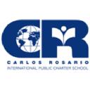 Carlos Rosario logo icon
