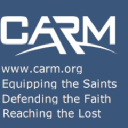 Carm Christian Apologetics & Research Ministry logo icon