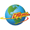 Carmel Limo logo icon