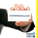 carmelomeo.com - strategie per la comunicazione d'impresa. logo