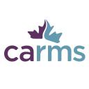 Ca Rms logo icon