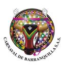 Carnaval De Barranquilla logo icon