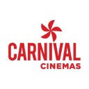 Carnival Cinemas logo icon