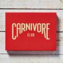 Carnivore Club logo icon