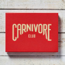 Carnivore Club Inc. logo