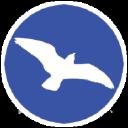 Carol Frank logo icon