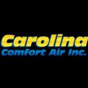Carolina Comfort Air logo icon