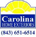 Carolina Home Exteriors logo icon