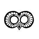 Caroline Constas logo icon