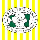 Caroline's Cakes logo icon