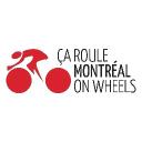 ça Roule Montréal logo icon