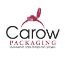 Carow Packaging logo icon