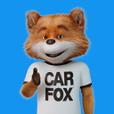 Carproof logo icon