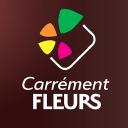 Carrementfleurs logo icon