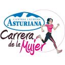 Carrera De La Mujer 2017 logo icon