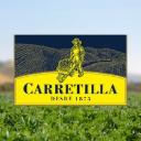 Carretilla logo icon