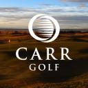 Carr Golf logo icon
