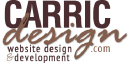 Carric Design logo icon