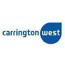 Carrington West logo icon
