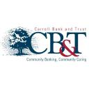 Carroll Bank & Trust logo