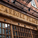 Carroll Place Nyc logo icon