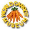 Carrotmuseum logo icon