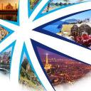 Carrousel Travel logo icon