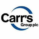 Carr's Group Plc logo icon