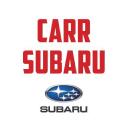 carrsubaru.com logo icon