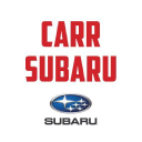 Carr Subaru logo icon