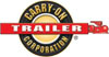 Carry On Trailer logo icon