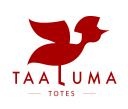 Taaluma Totes logo icon