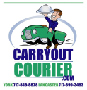 Carryout Courier logo icon