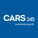 Cars245 logo icon