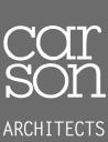 Carson Architects logo