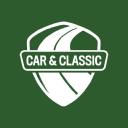 Carspring logo icon