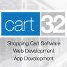 Cart32 logo